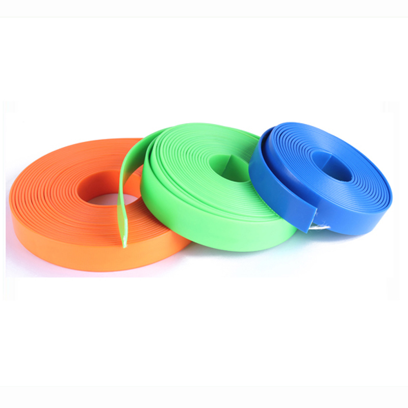 19MM Plastic coated webbing for racing horse equipment