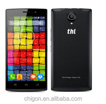 China cheap new product THL L969 4g android electronics of cellphone in stock
