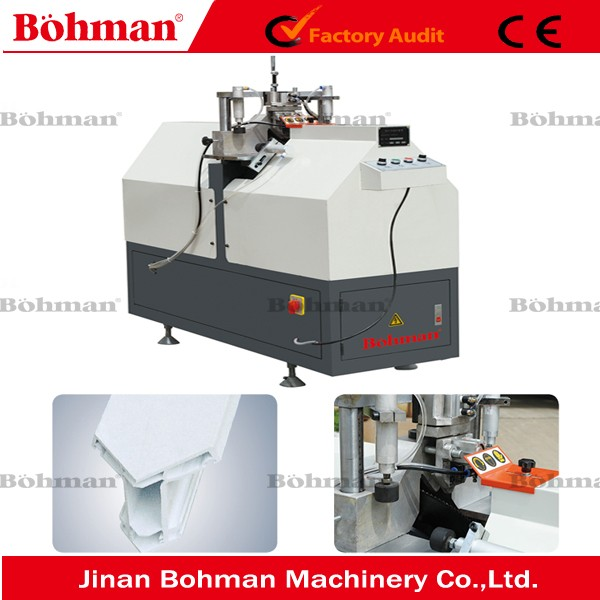 Jinan BOHMAN SVJ-45 Mullion Cutting Machine for PVC Window