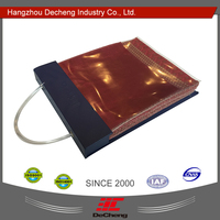 Hot sale hard cover leather design book