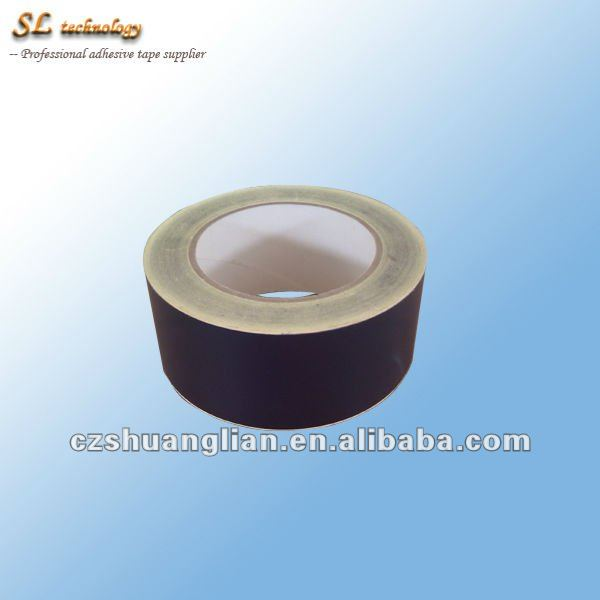 Blue PVC protection tape