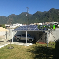 home wind solar hybrid system , mini grid off grid solar systems , 10kw on-grid home solar power system