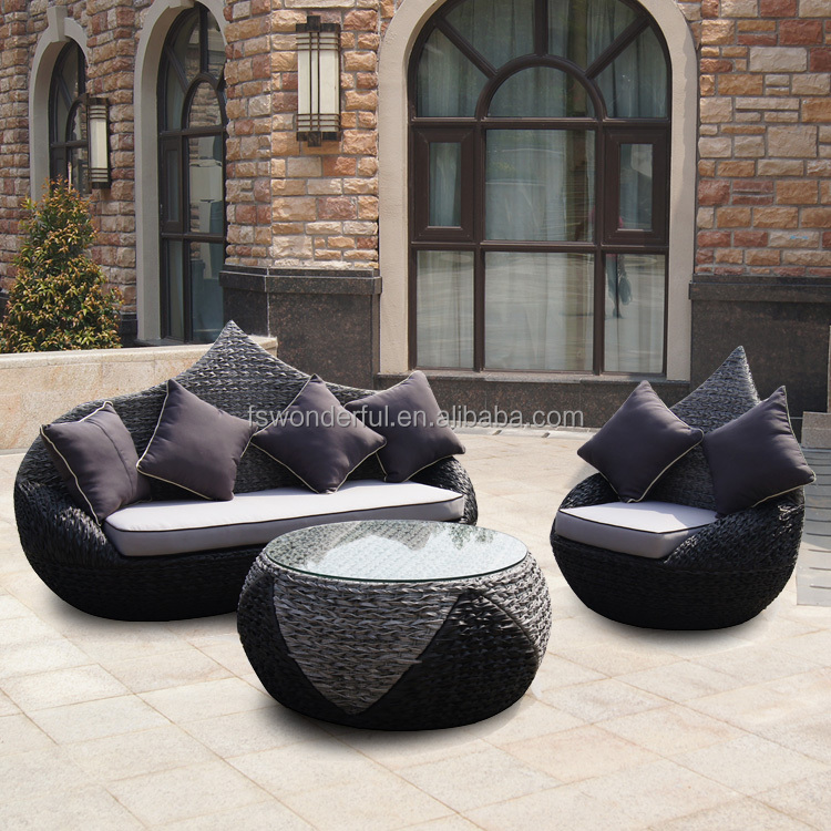 WF231-80 new design outdoor rattan furniture