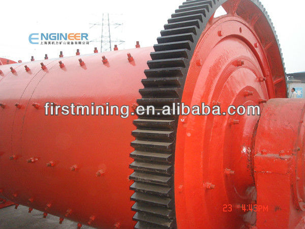 chrome ore ball mill for sale