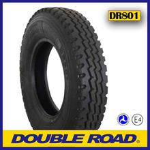 hot pattern budget radial truck tire china tire now