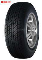 HAIDA High Quality Passenger Car Tire (HD817)