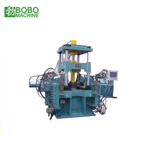 Steel wheel rim spoke drilling machine for car