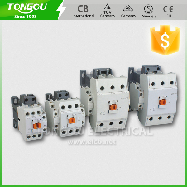 TOC5 20A-135A AC contactor with good price