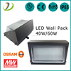 5 Years Warranty 100-277V LED Wall Pack Ul listed