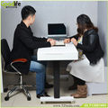 Quality assurance sit stand desk, electric height adjustable desk