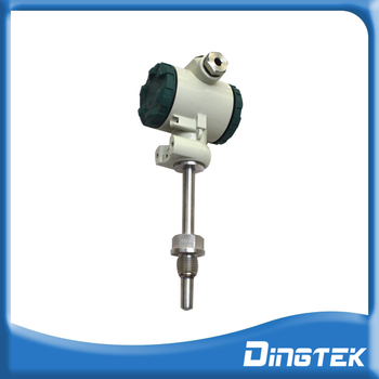 DP200 absolute pressure sensor is design with small dimension and easy for installation.