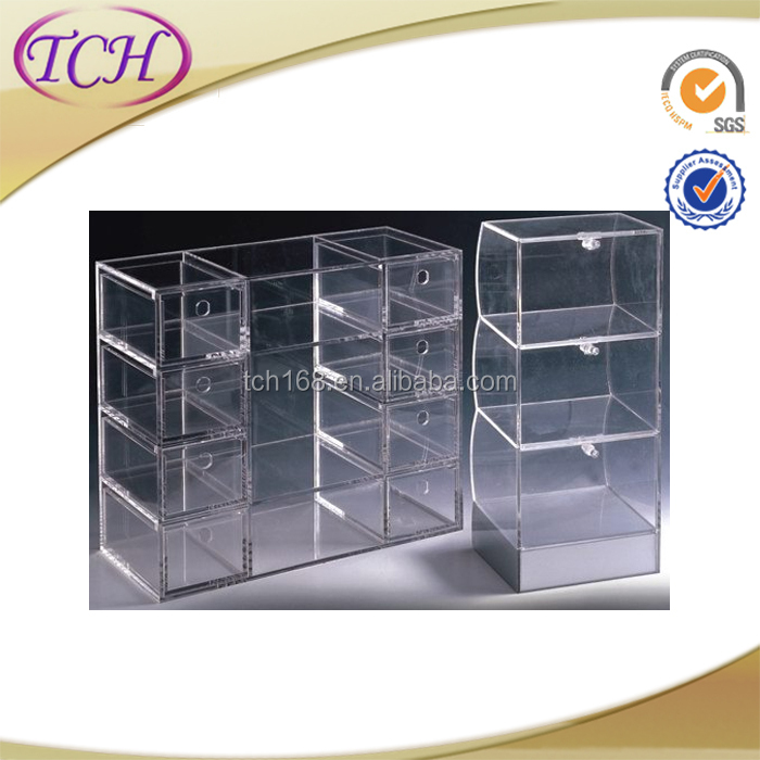 china wholesale market agents large acrylic display cube