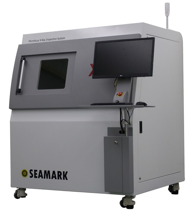 PCB x ray inspection machine x6600 welding x-ray equipment