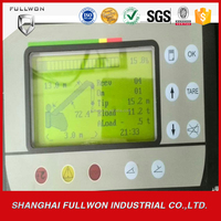 China crane moment limiter for sale in-kind shooting