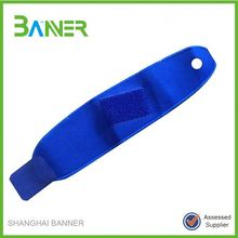 Compression elastic fitness band custom wrist wraps