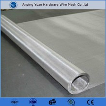 High Quality Stainless Cloth / Stainless Steel Wire Mesh Sleeve,stainless steel hardware cloth