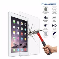 Anti-scratch Ultra-thin Matte Finish Tempered Glass Screen Protector for iPad iPad Air screen protector