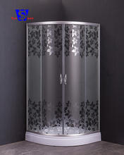 900*900*2150mm size 2017 high quality enclosed shower cubicles