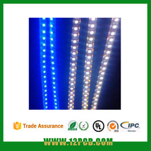 fpc manufacturer low cost custom flexible pcb for led