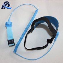 Custom Double Insurance ESD Foot Grounder / ESD Shoe Strap