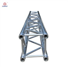 Quick Portable truss 290mm/truss stage in truss display/ prefabricated timber roof trusses