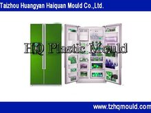 2014 plastic refrigerator mould,plastic injection mould for home appliance