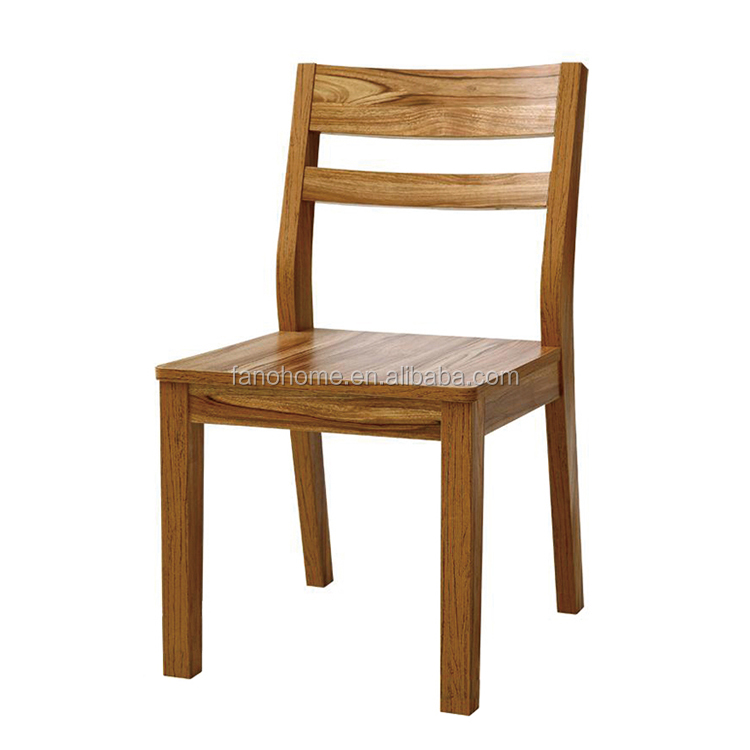modern high quality wood office waiting chair
