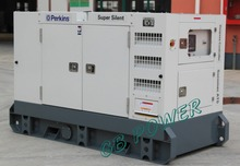 generator for Main Electricity