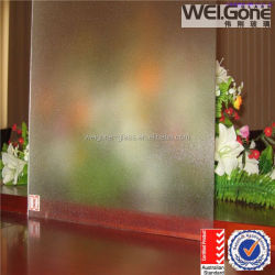 Hot sale tempered glass panel cost