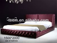 Divany Furniture bedroom furniture LS-405 chiniot furniture bed sets