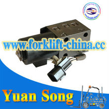 Forklift Spare Parts C12 Solenoid Valve Made In China