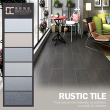 Dark Grey Kitchen Wall Tiles India Scenery Porcelain Wall Tile 6 X 36 12X24 30X60