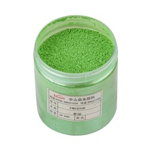 10-60 mm Apple Green Food Grade Color Colors Pigments