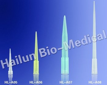 Pipette tips for Gilson and Finland Pipette