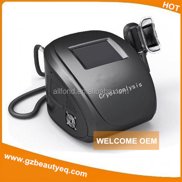 Allfond fat freeze slimming device CRYO6S
