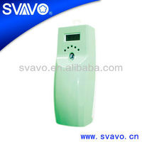 Auto Aerosol Dispenser with LCD