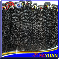 100% Remy virgin human hair bulk no shedding no tangle brazilian kinky curly hair buy dreadlock hair extensions