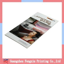 Underwear Catalogue Printing with China Supplier