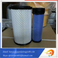 High performance oil water separator water filter system water filter cartridge