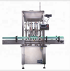 High Precise liquid food tin can filling sealing machine with china factory price