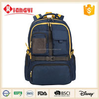 Portable Lighweight laptop waterproof school backpack