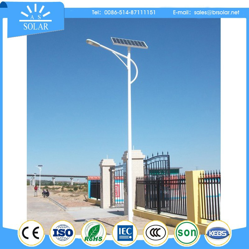 Direct factory price solar led street light module price