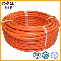 8*15mm or 6*13mm LPG propane rubber NBR oil hose for cooling system