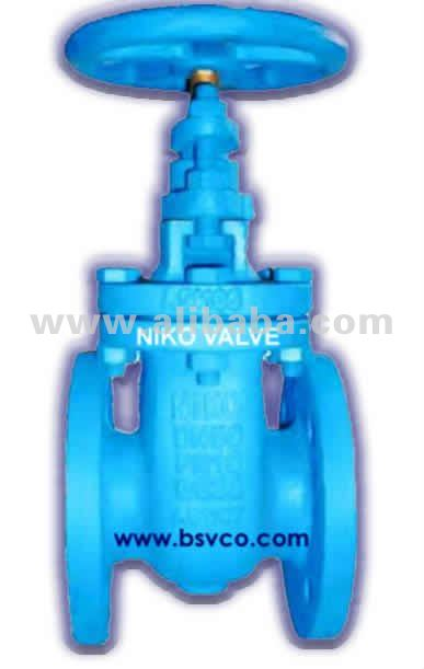 NIKO Gate Valves