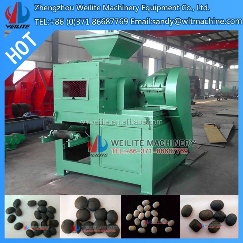 Briquette Machine For Pyrolysis Carbon/ Pyrolysis Carbon Briquette Machine