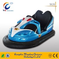 (WD-D21) vintage dodgem bumper car for sale , indoor bumper car