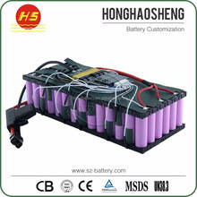 36v lithium ion battery pack 14Ah electric bike li ion battery for ebike
