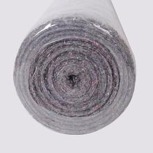 waterproof outdoor carpet road construction geotextile fabric pe film laminated non woven fabric