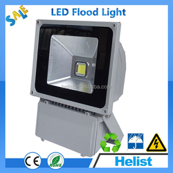 3 years warranty outdoor top quality 70w led flood light