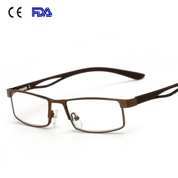 Superhot Small Square Frame Hyperopia Eyeglasses Prescription Reading Glasses Men Women Far Sight Eyewear oculo de grau 150501